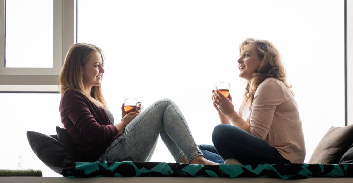 3 pași pentru o relație armonioasă cu părinții tăi