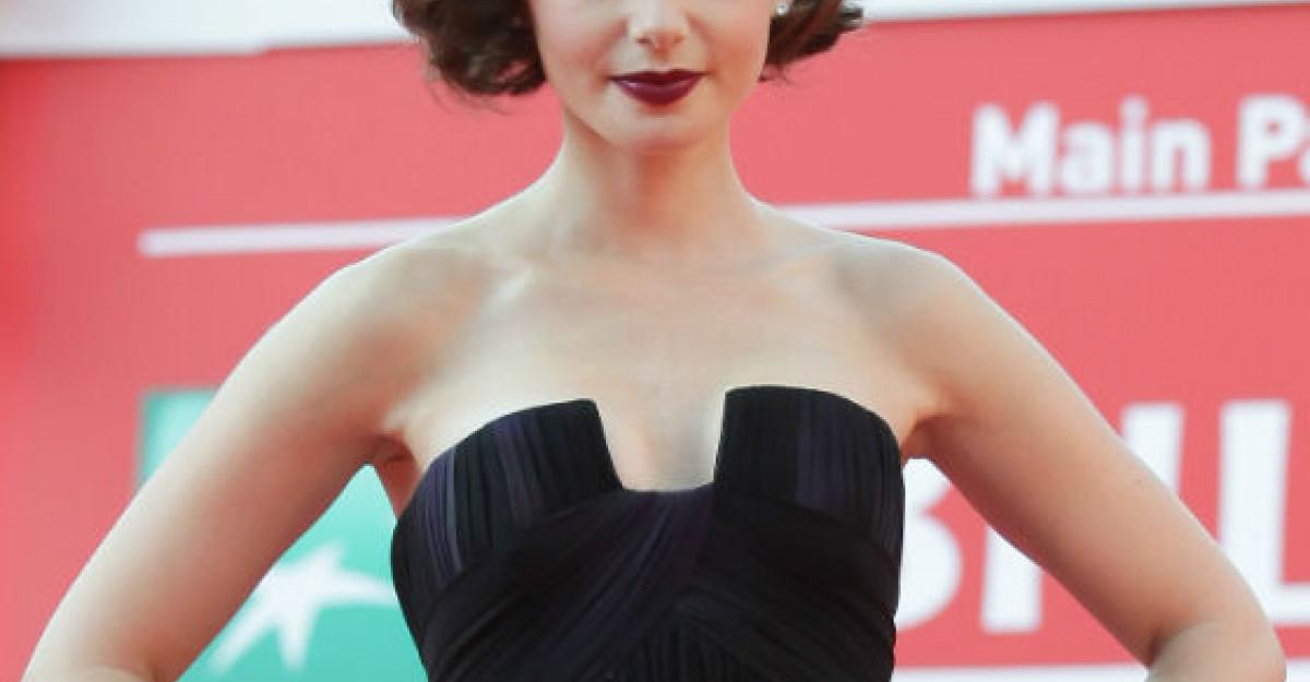 Foto: Aceasta este cea mai FRUMOASA rochie de seara pe care ai vazut-o pana acum!