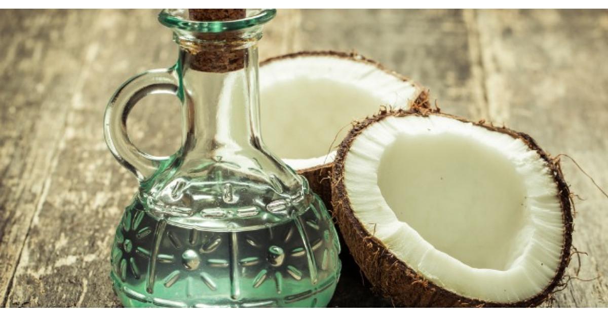 Cum te ajuta uleiul de cocos sa arzi calorii?