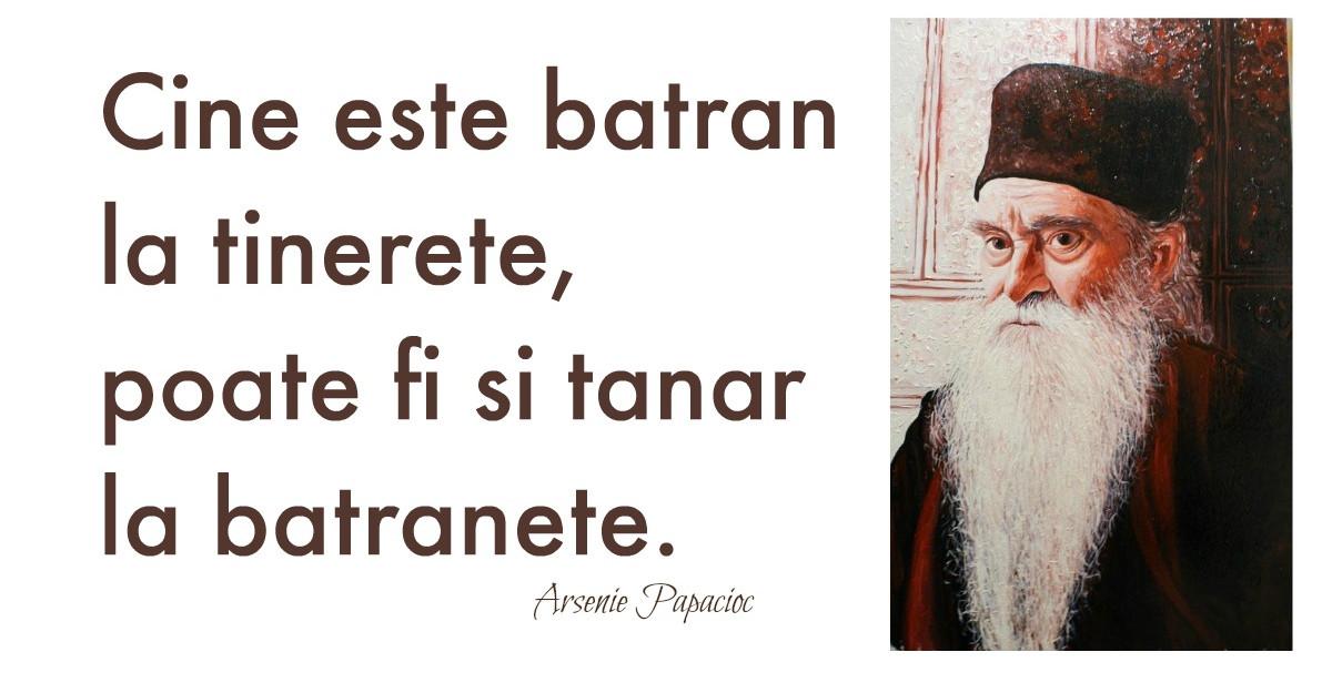 Cele mai frumoase citate de iubire: Alfabetul dragostei dupa Arsenie Papacioc
