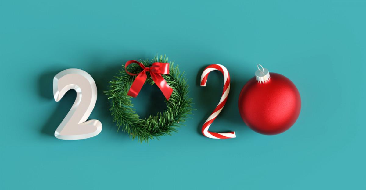 5 idei sau gesturi mici ca să închei anul 2020 cu energie bună!