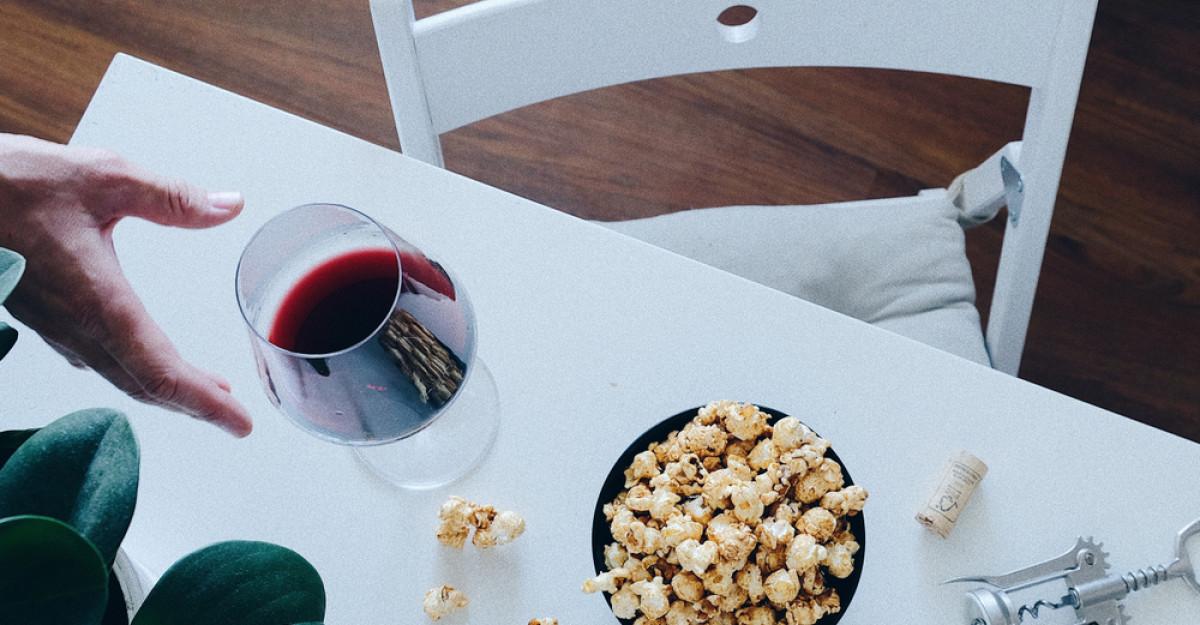 Vineri seara in izolare: 6 filme despre vin pe care nu trebuie să le ratezi