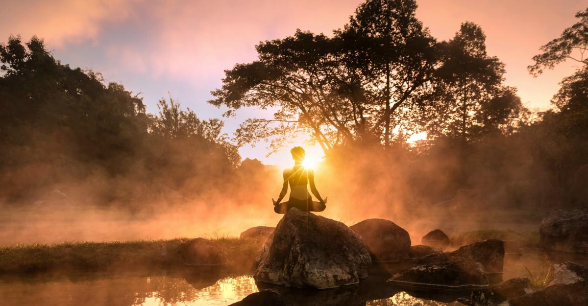 6 pași pentru o viață îndelungată
