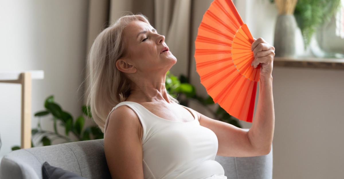 Perimenopauza - tranziția de la perioada fertilă la menopauză