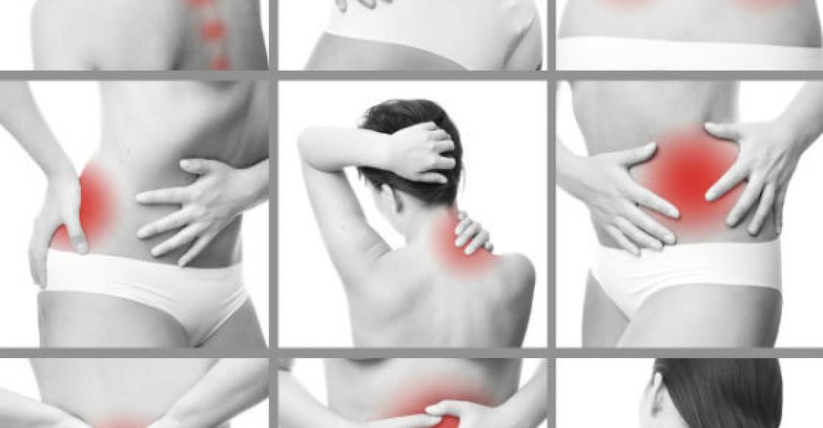12 dureri comune care semnifica emotii negative puternice