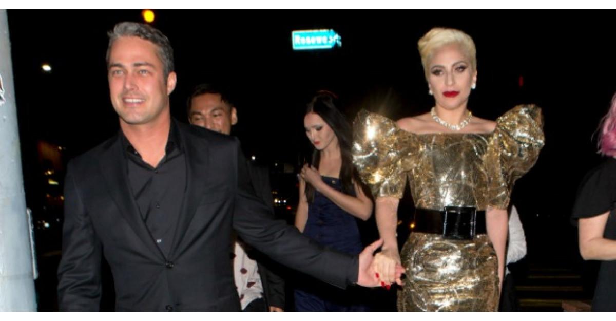 Cea mai tare petrecere: Cum a sarbatorit Lady Gaga de ziua ei?
