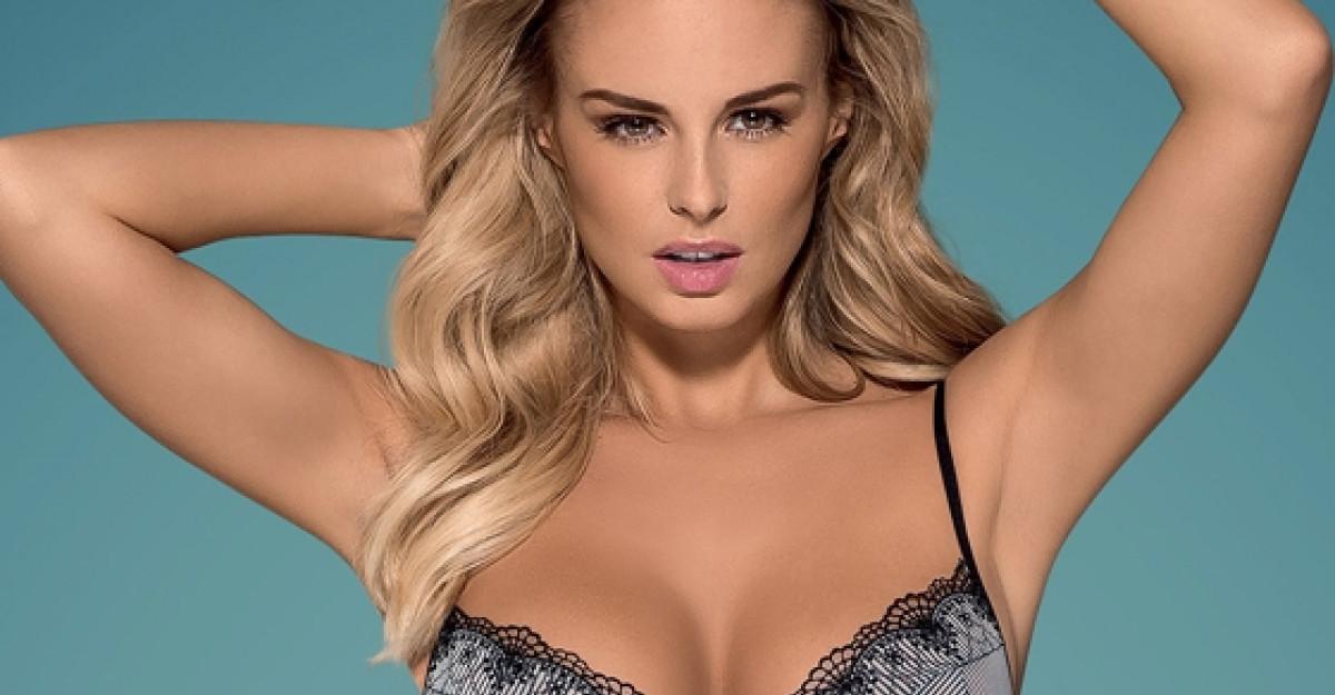 Back to Sexy by SevenSins.ro: Lenjerie intima pentru o toamna incitanta
