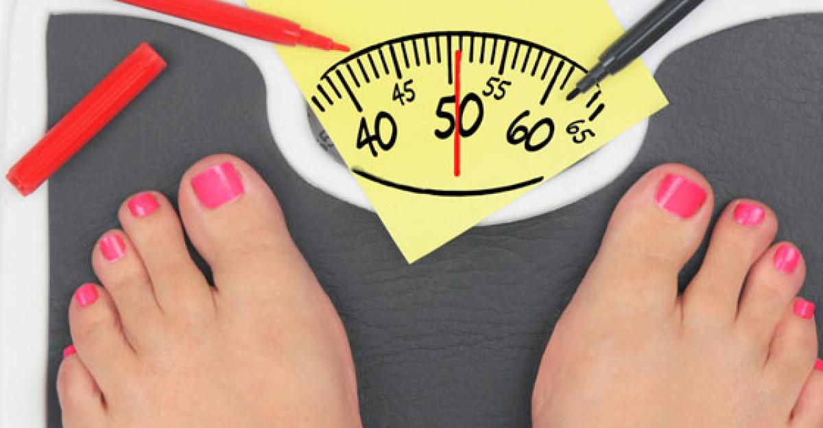 Formula SILUETEI: afla ACUM daca ai o greutate sanatoasa