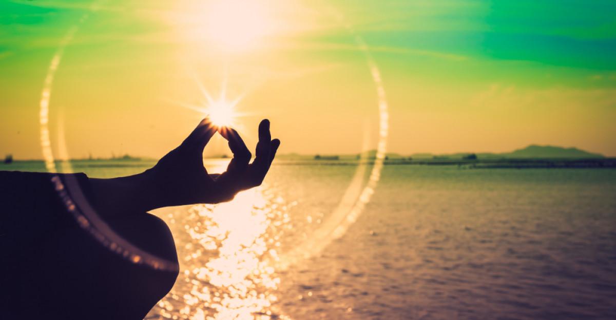 3 metode care te ajuta sa te reconectezi cu tine insati