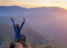 3 motive pentru a călători într-un loc necunoscut