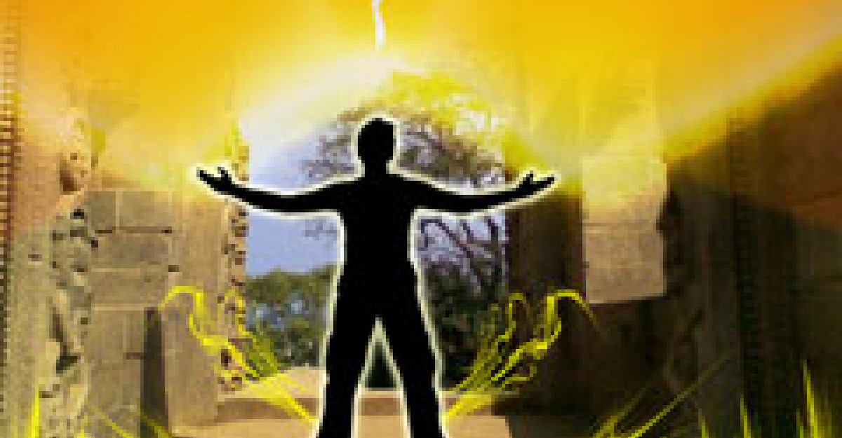 Energia Emotionala - Forta nebanuita din interior