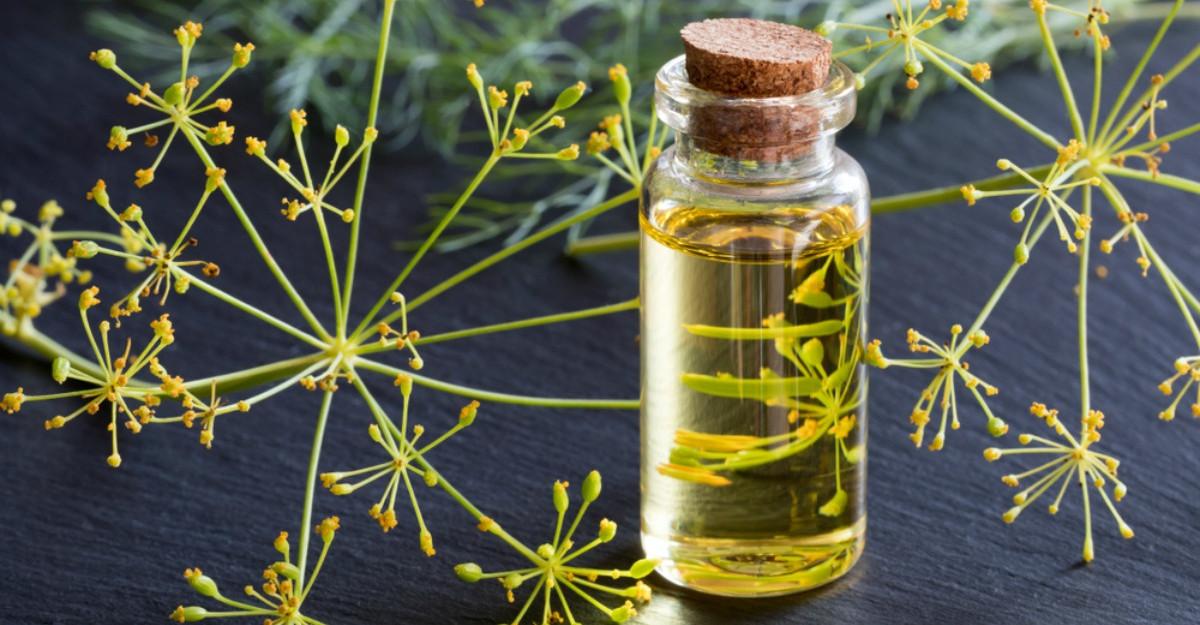 Uleiul de mărar, beneficii pentru sănătate