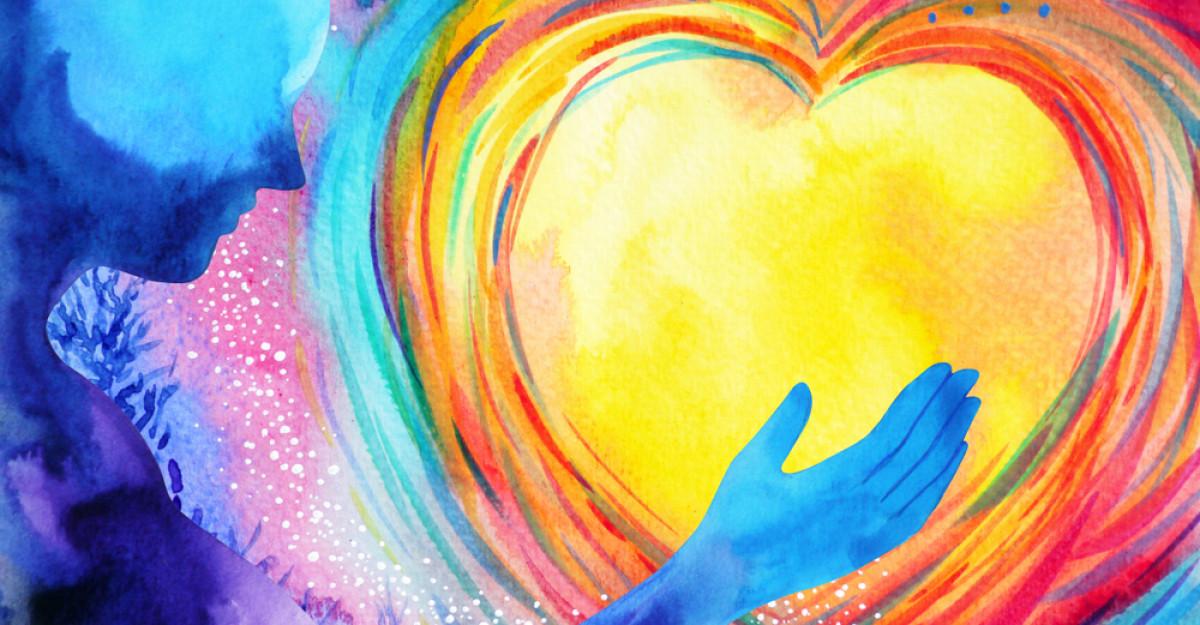 Șapte pași pentru a-ți vindeca emoțiile negative
