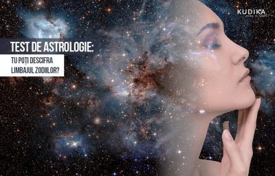 Test de astrologie: Tu poti descifra limbajul zodiilor?