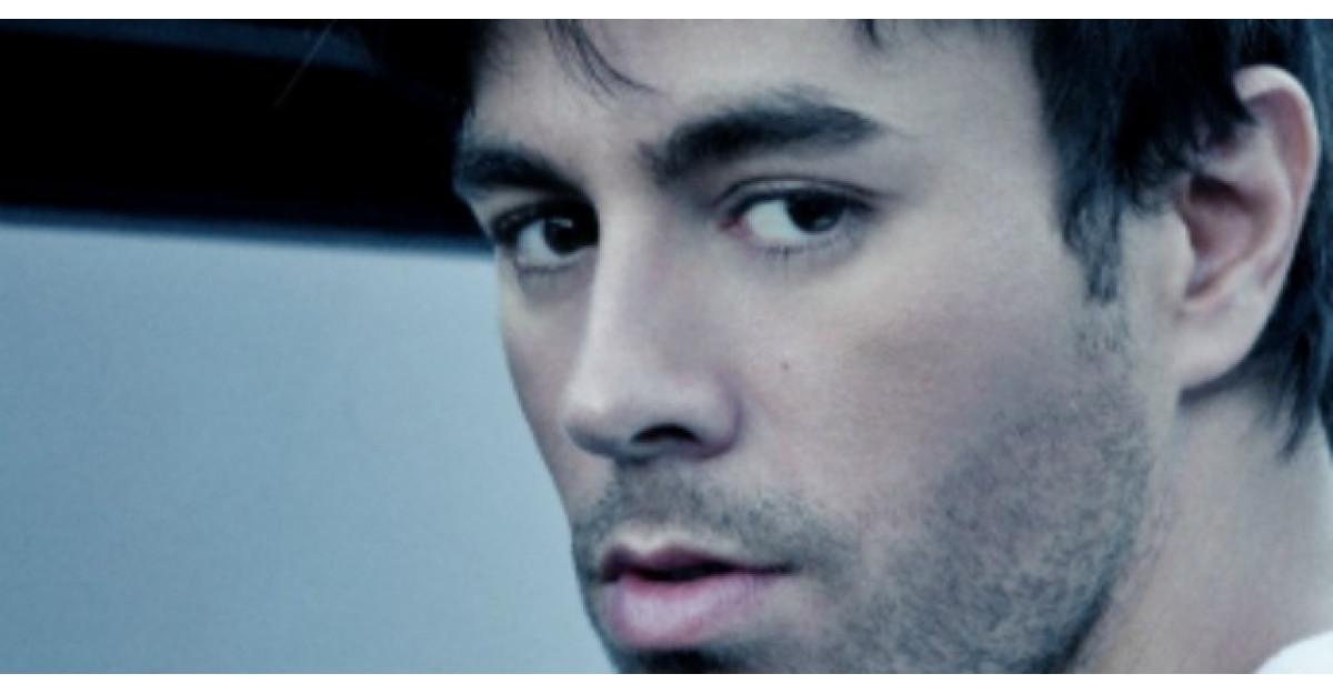 Noua piesa a lui Enrique Iglesias este incredibila