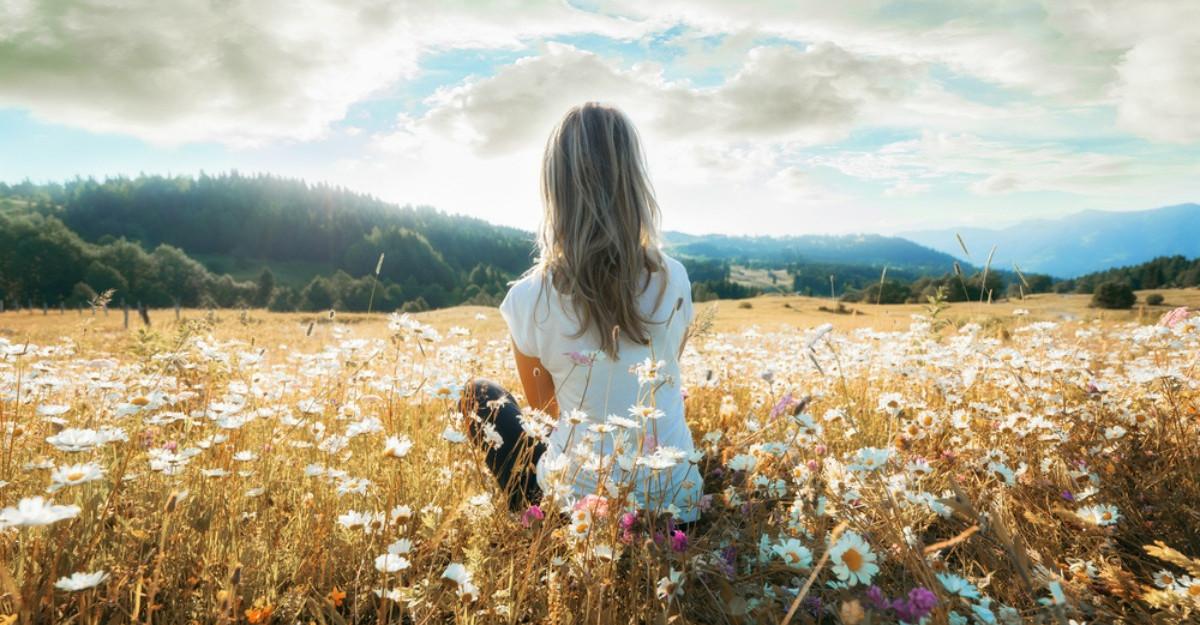 Cum sa iti accepti viata asa cum este: gaseste-ti pacea interioara