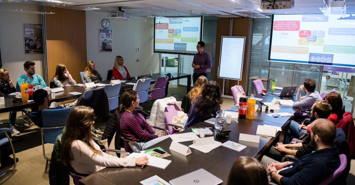 """Nestlé și """"Alliance for YOUth"""" ajută tinerii în dezvoltarea profesională"""