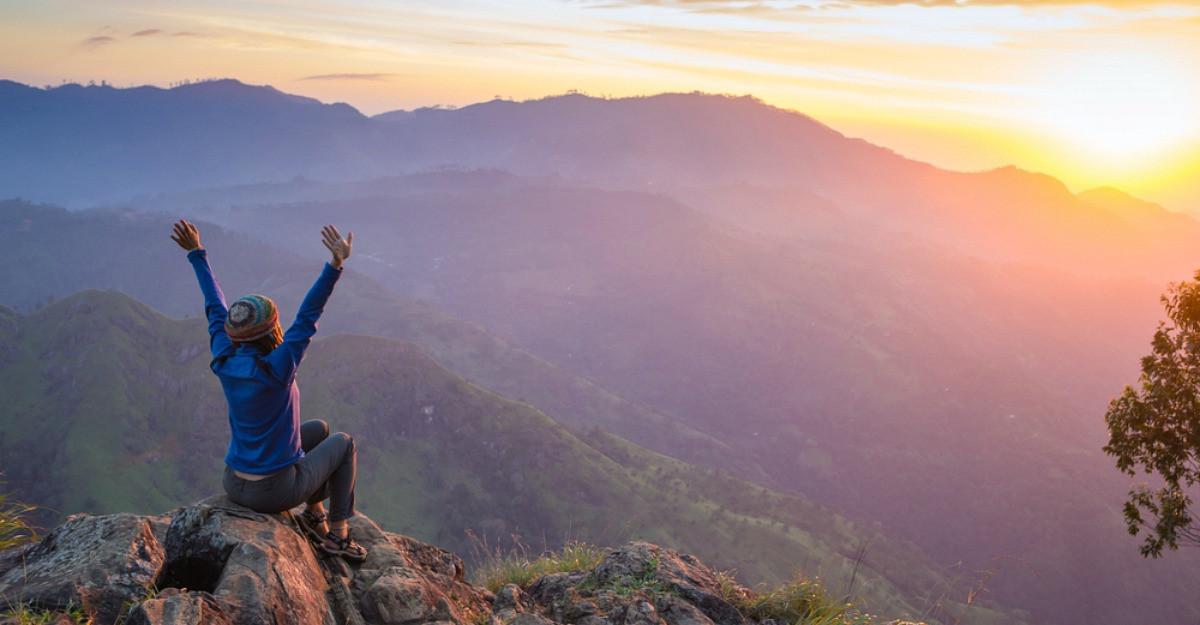 Trei motive pentru a călători într-un loc necunoscut