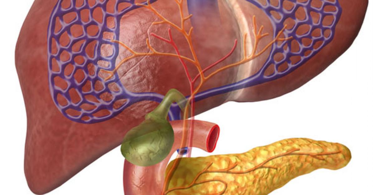 REGENEREAZA ficatul si DETOXIFICA: 5 Remedii naturiste