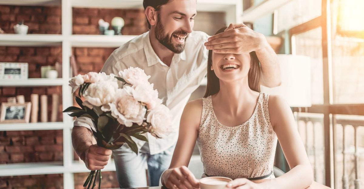 7 semne ca esti impreuna cu partenerul potrivit si vei ajunge la altar