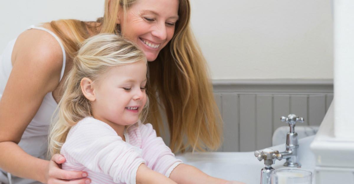 5 obiceiuri importante pentru o igienă ireproșabilă