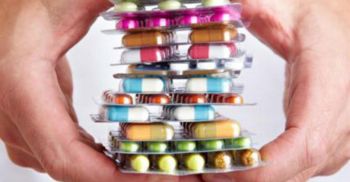 Amenintarea Antibioticelor: Pericole MAJORE pentru sanatate
