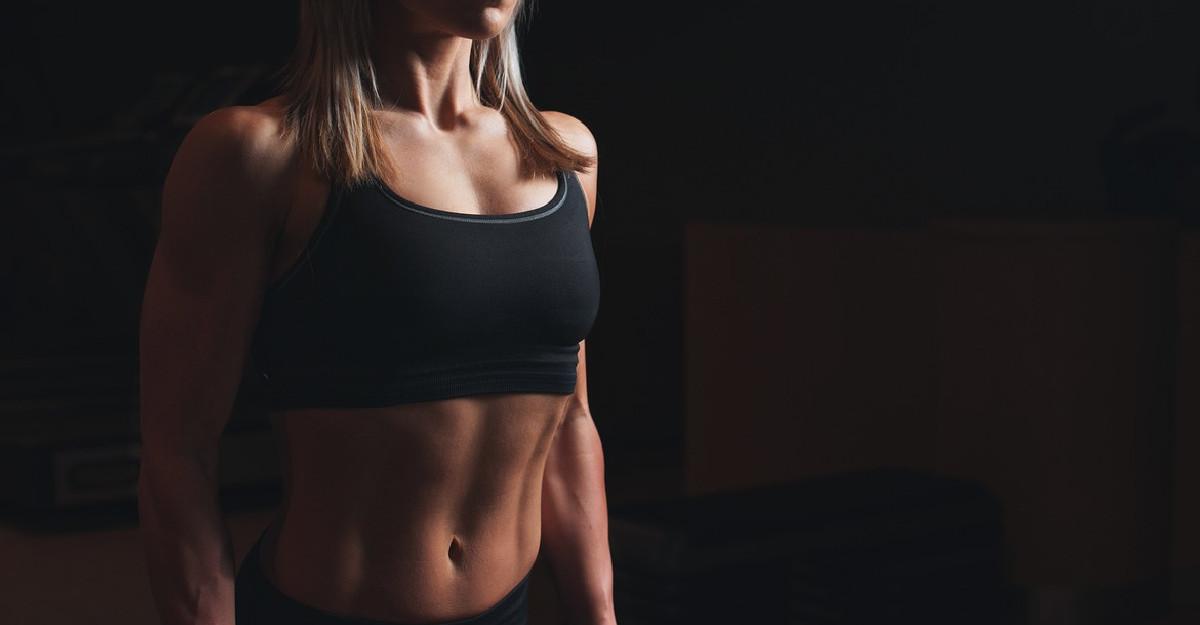 5 cele mai importante lucruri pe care trebuie sa le stii daca vrei sa ai un abdomen plat