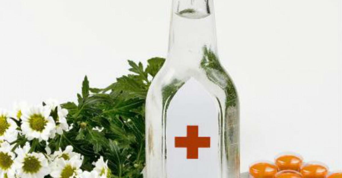 Tratamente naturiste eficiente pentru RACEALA si GRIPA
