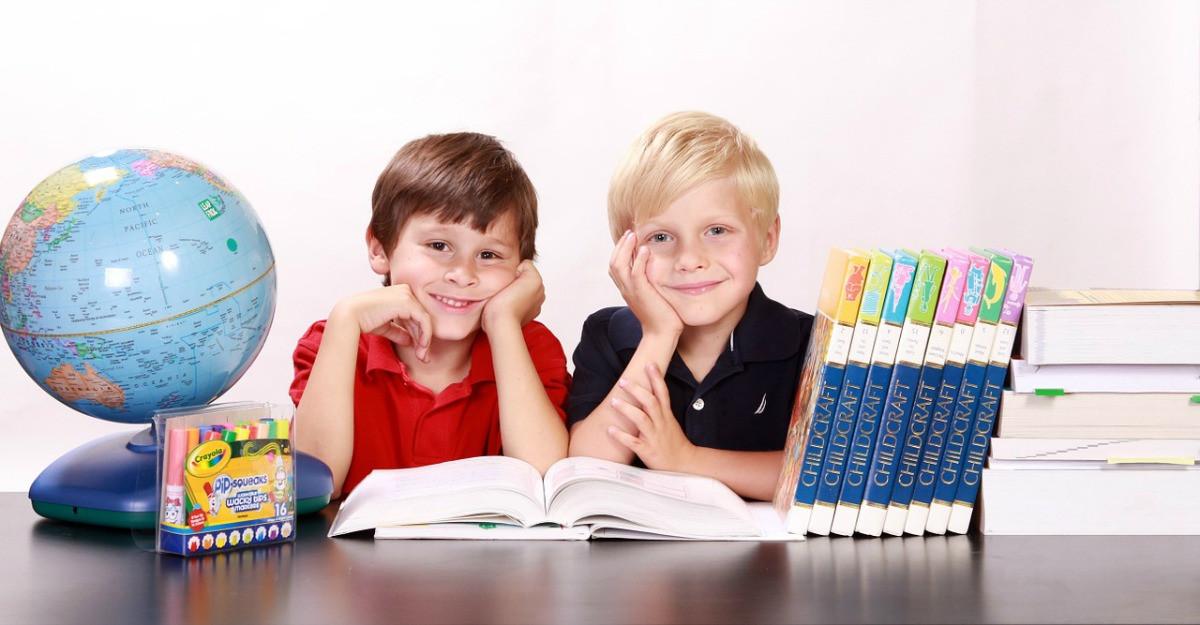 Ce conține lista completă de cumpărături pentru începerea școlii