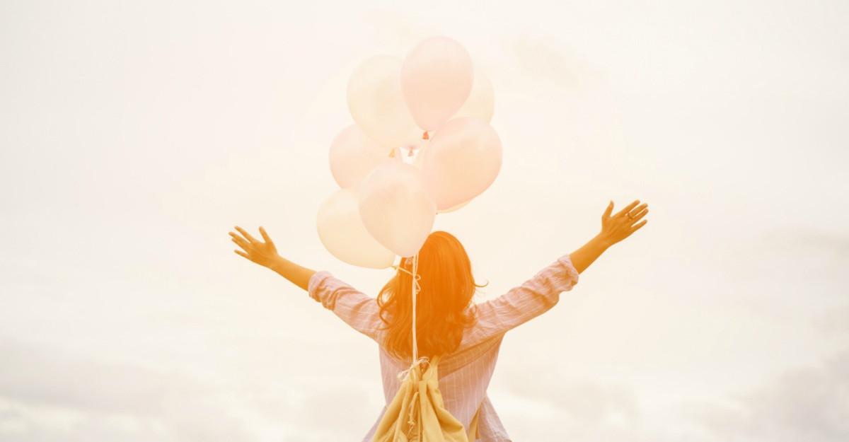 Ce se întâmplă cu noi când suntem fericiţi si cum putem amplifica starea de bine