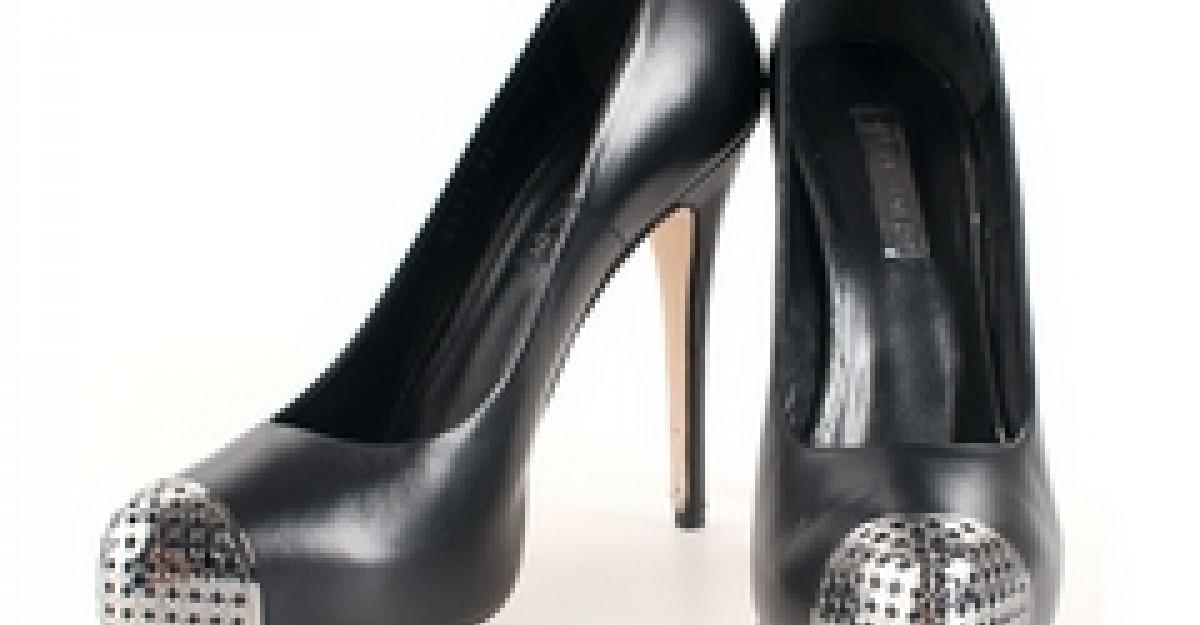 10 modele de pantofi de ocazie