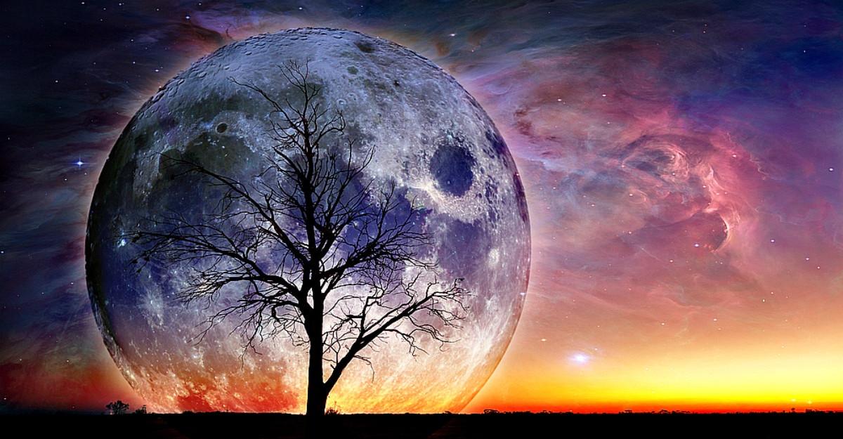 7 mai 2020: Ultima Super Lună a anului 2020. Sfatul Universului pentru zodia ta pentru următoarea perioadă