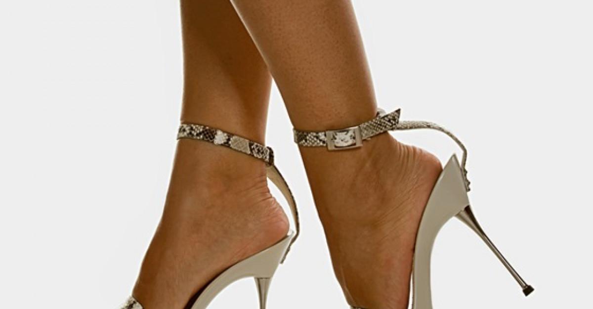 Shopping: Sandale cu toc fabuloase