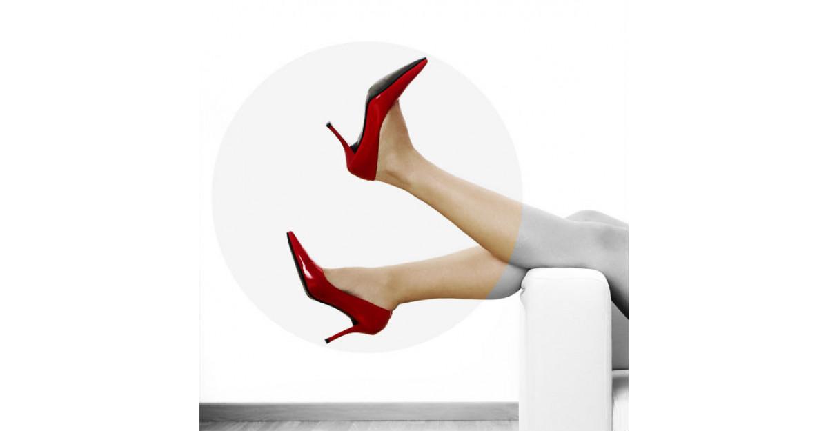 (P) Picioare grele? Natura iti ofera picioare lejere