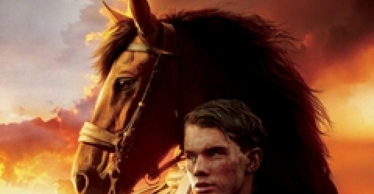 Premiera: Calul de lupta