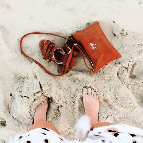 Alege sandale de plajă pentru acest anși fii gata de vacanță!