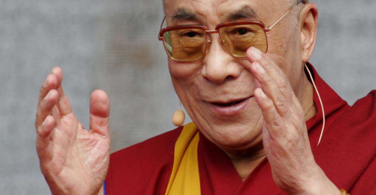 Dalai Lama: Arta fericirii. Manual de viata