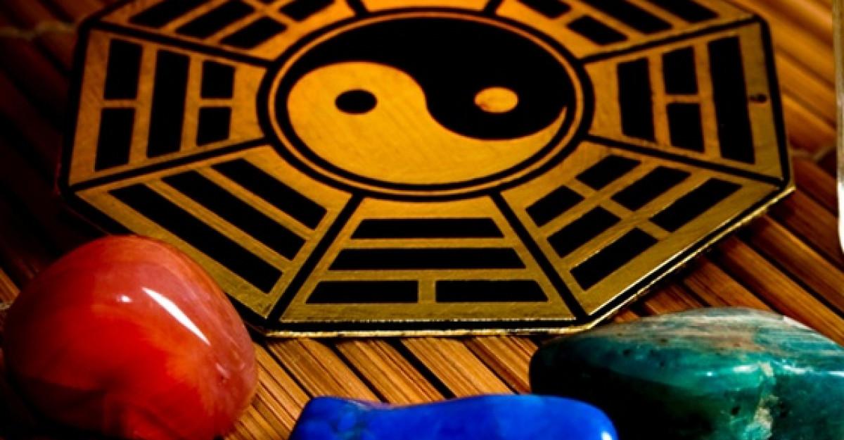 Cum sa atragi si sa mentii IUBIREA in viata ta - Feng Shui pentru anul 2013