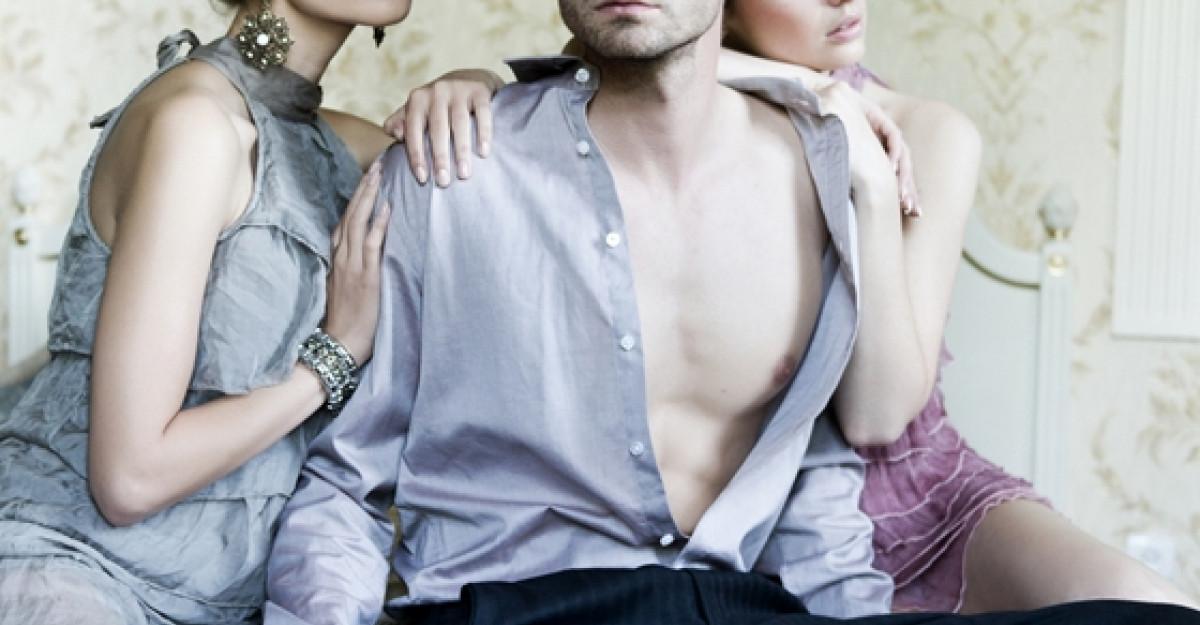 Sindromul Scarlett O'Hara: Ma indragostesc de barbati pe care nu-i pot avea