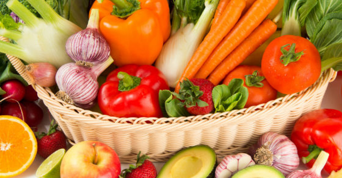 Dieta care scade cu 50% riscul de cancer intestinal
