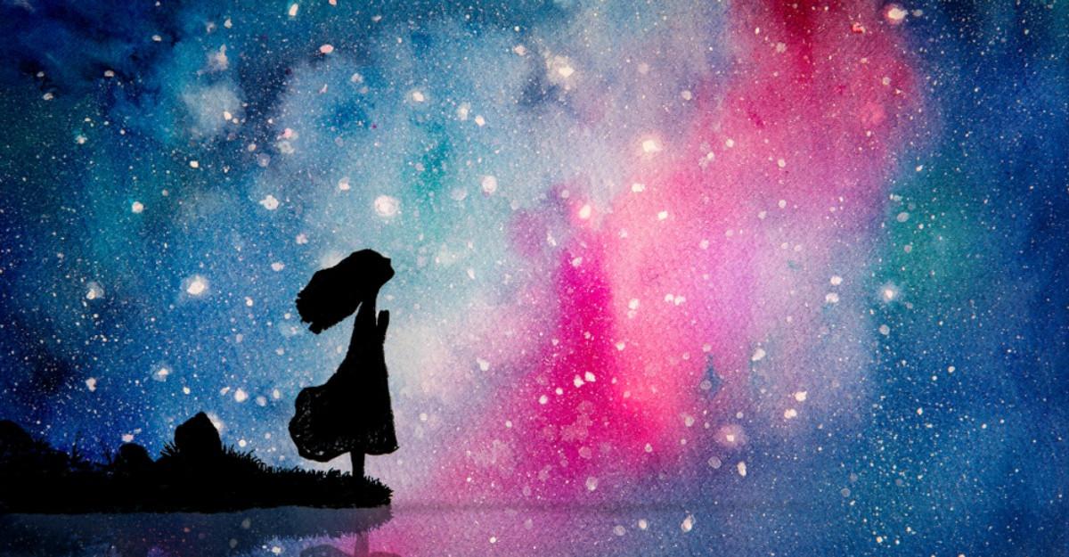 În cele mai dificile momente, ține minte asta: Nu ești singură niciodată!