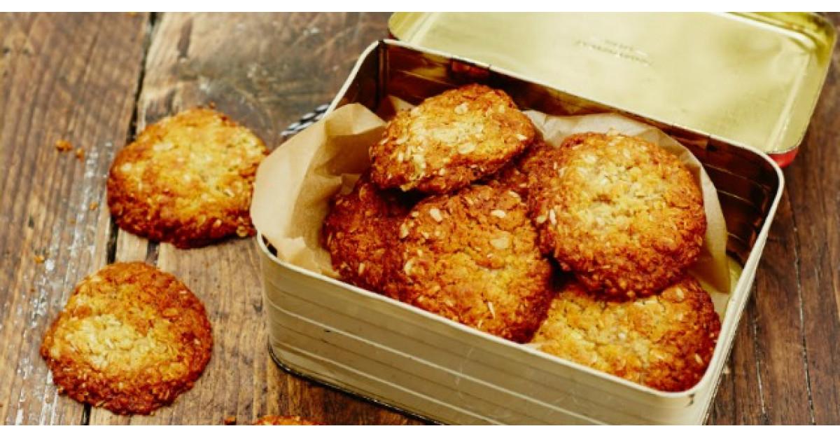 Video: Cum sa faci acesti biscuiti DELICIOSI in doar DOUA MINUTE?