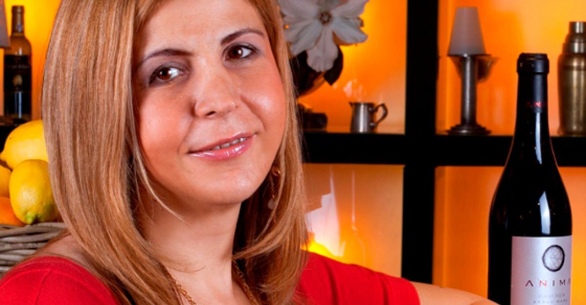 Aurelia Visinescu: Cel mai bun vin este acela care ne place si ni se potriveste