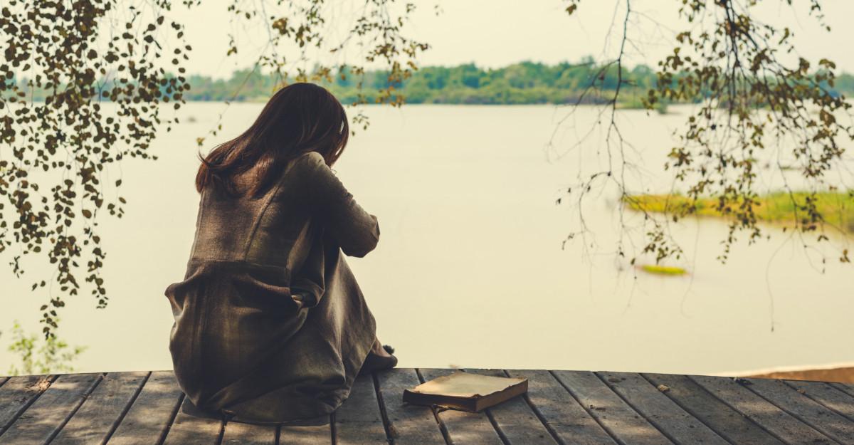 Simți că îți lipsește ceva? 4 cauze posibile ale golului interior pe care îl simți și ce poți face