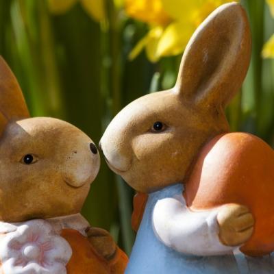 Imagini și felicitări de Paște pe care să le trimiți celor dragi
