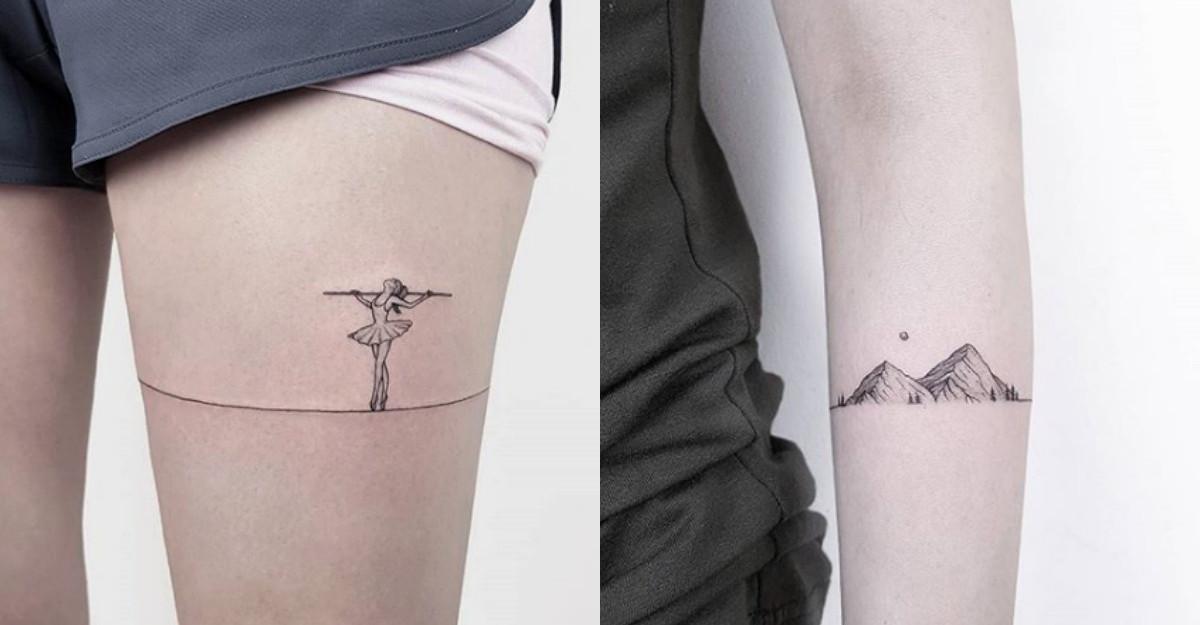 Imagini care iti vor schimba parerea despre tatuaje
