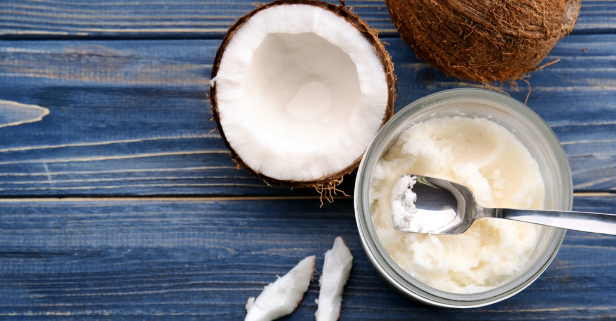 Şase motive pentru care uleiul de cocos este un miracol al naturii