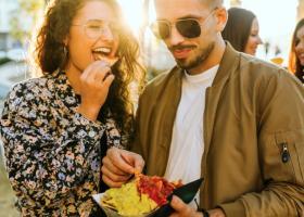 Street food: 10 mancaruri gustoase de incercat pe strazile din Europa