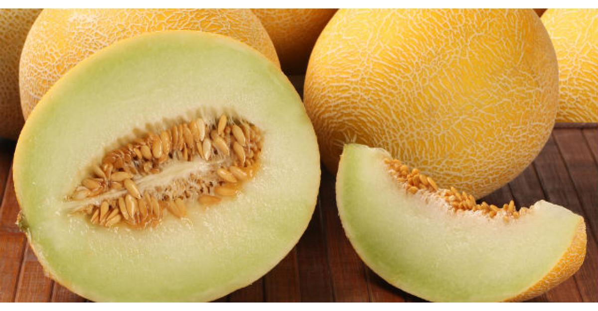 Beneficiile pepenelui galben. De ce este bine sa il mancam?
