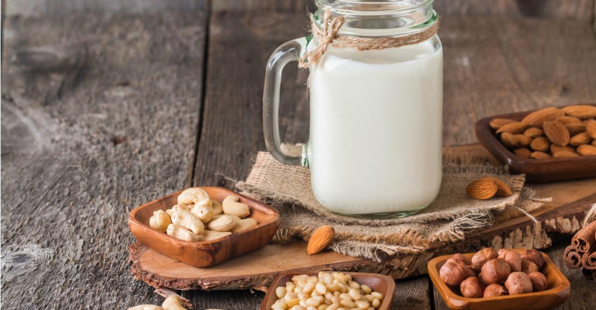 4 Surse de proteine pentru vegetarieni